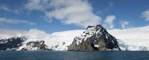 Elephant Island, Point Wild, Antarctica