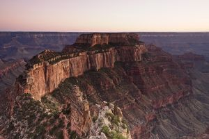 Wotan's Throne, Grand Canyon National Park, Arizona
